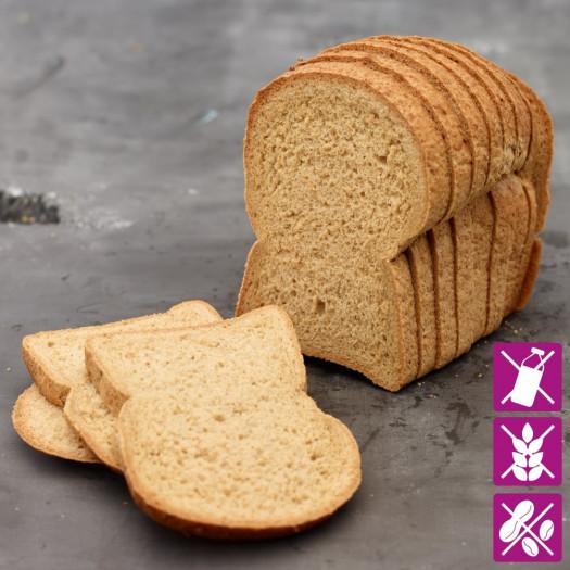 Bruin Brood glutenvrij 350 gram