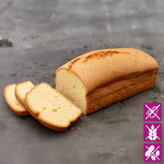 Roombotercake glutenvrij 450 gram