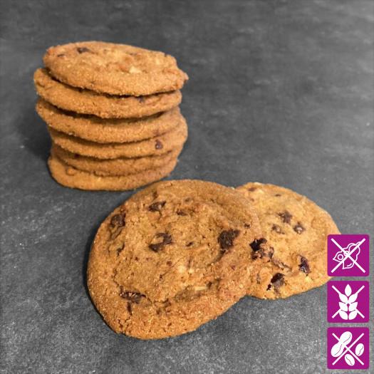 Chocolate Chip Cookies glutenvrij