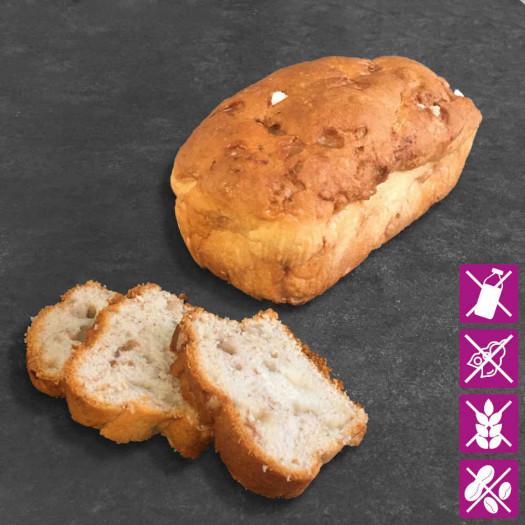 Suikerbrood glutenvrij